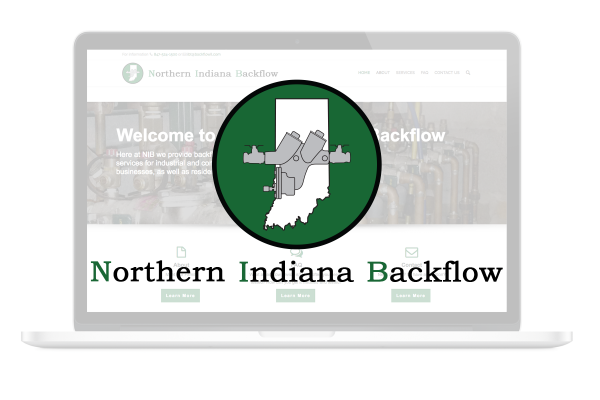 Design – Website – Northern Indiana Backflow