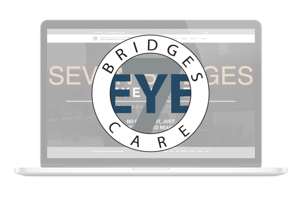 Website – Seven Bridges Eyecare